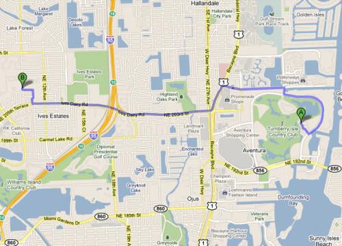 Aventura Shredder - Document Destruction - Directions in South Florida
