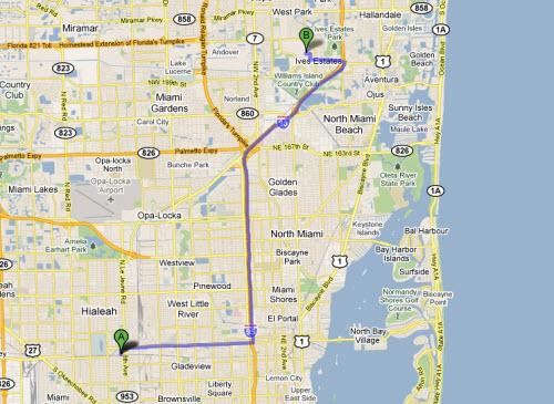Secure Shredding - Destroy Hard Drive Data - Hialeah, FL