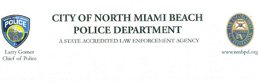 City of North Miami Beach Police Department Testimonial