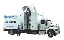 Mobile Shredding and Document Destruction Company Miami, FL