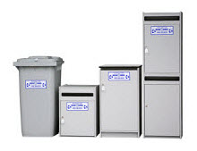 On-Site Scheduled Paper Shredding Services Miami, FL